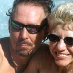 Eddy en Sonja